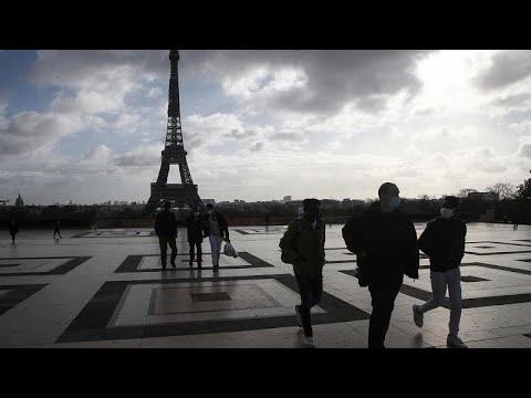 COVID-19: Μπορούν να αποφευχθούν νέα lockdown; – Ποια είναι η κατάσταση στην Ευρώπη…