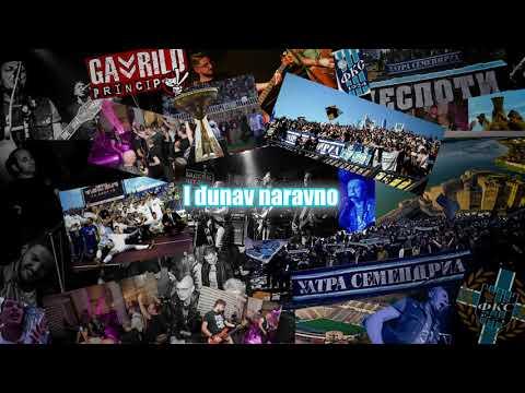 Gavrilo Princip: Treća liga pamtiće