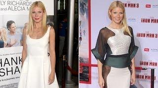 Gwyneth Paltrow Talks Sex, Bikini Lines, And Love | POPSUGAR News