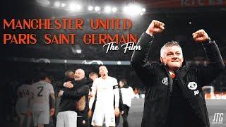 Manchester United vs PSG - The Film