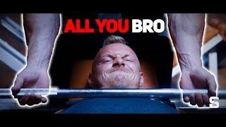 """ALL YOU BRO - ITS ALL YOU BRO #allyoubro #itsallyoubroSpotter die jeder kennt, spotten wie es nicht geht - ich habe nichts gemacht, alles du! Gym Momente die jeder kennt! ;) Fitnesskochbuch """"Smart-Cooking"""" ► http://bit.ly/1JqSG48Mein Proteinpulver findest du hier 👉 http://bit.ly/ROCKA-SMARTGAINSDas T-Shirt im Video findest du hier 👉 http://bit.ly/2jtZKaf (Rabattcode: Smartgains10)Unsere Homepage ➡ https://smartgains.de/ ✅Facebook ➡ http://bit.ly/SmartgainsFBBenny auf Instagram ➡ http://bit.ly/SmartgainsInstagram Benny auf Snapchat ➡ https://www.snapchat.com/add/smartgainsSally auf Instagram ➡ https://www.instagram.com/smartgains_princessSally auf SnapChat ➡ https://www.snapchat.com/add/saaally_berryWenn dir das Video gefallen hat, dann zeig es gerne mit einem 👍 - Danke dir!  😀Liebe Grüße,Sally und Benny von SMARTGAINS 💪"""