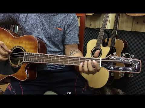 Perfect  Guitar Serven Demo Live