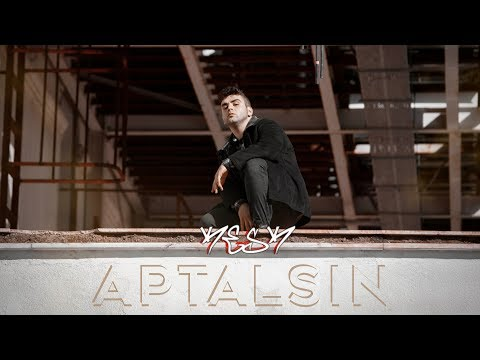 Kesk - Aptalsın (offical Audio)