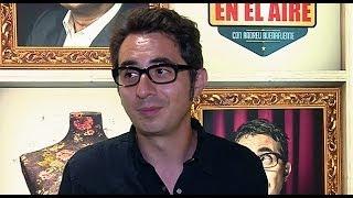 Berto Romero: