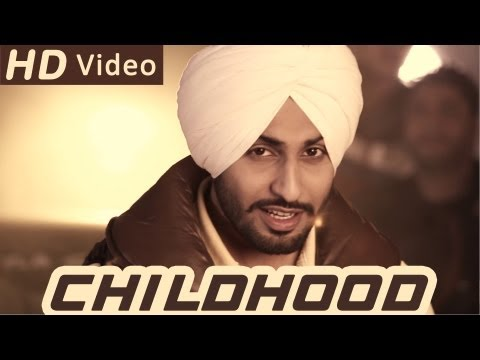 "CHILDHOOD "" BACHPAN "" By ANMOL PREET"