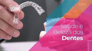 Saúde e Beleza dos Dentes