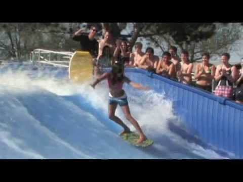 Thundering Surf WaterPark Complex