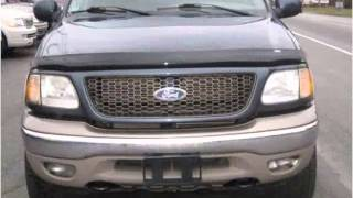 2002 Ford F-150 Used Cars Langley BC