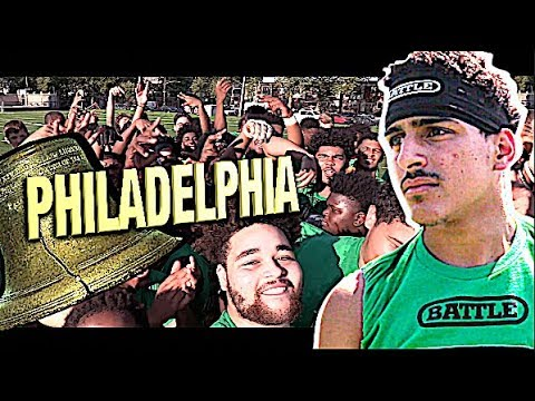 🔥🔥 UTR High School Exposure Camp | Philadelphia (PA) Highlight Mix 2019