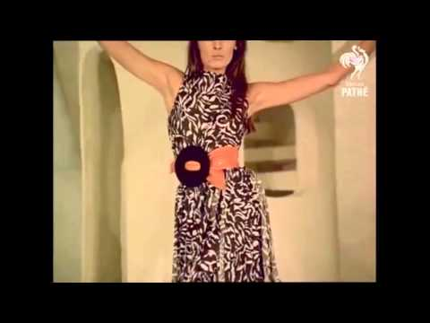 Paco Rabanne  - Metal Dresses  (1969)