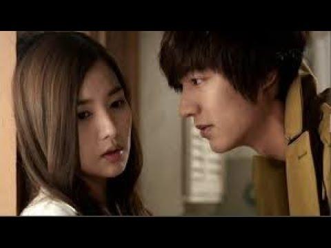 City Hunter | Lee Min Ho and Park Min Young Romantic Scenes | [MV]