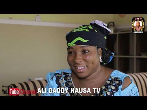 MATAR KADDARA episode 14 | Ali Daddy kannywood
