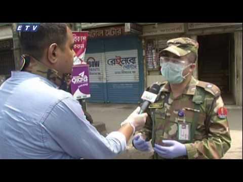 নির্দেশনা না মানায় সেনা সদস্যদের প্রশ্নের মুখোমুখি, দেয়া হচ্ছে শাস্তিও || ETV News