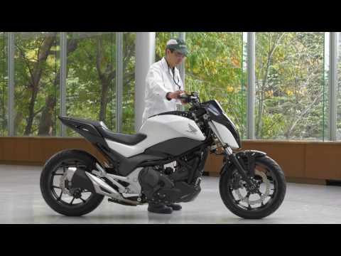 Vídeos de 'El sistema Honda Riding Assist recibe varios premios en Las Vegas '