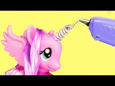 16 My Little Pony Hacks And Crafts
