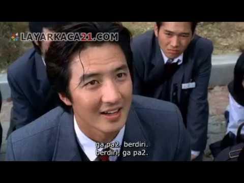 "korea full movie ""My Boss My Hero 1"" Sub. Indo"