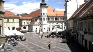 Maribor (Grajski trg) - 05.05.2012