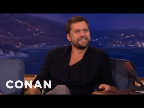 Joshua Jackson and Diane Kruger's Terrible First Date  - CONAN on TBS