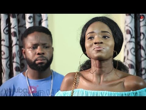 My Love (ife Mi) Latest Yoruba Movie 2019 Drama Starring Bukunmi Oluwasina | Ibrahim Yekini