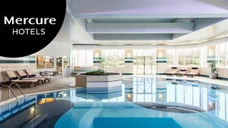 Daventry United Kingdom  City new picture : Hôtel et spa Mercure Daventry Court