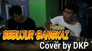keren !!! suaranya mantap, DKP (Dangdut Kendang Paralon) - sebujur bangkai cover rhoma irama gitar