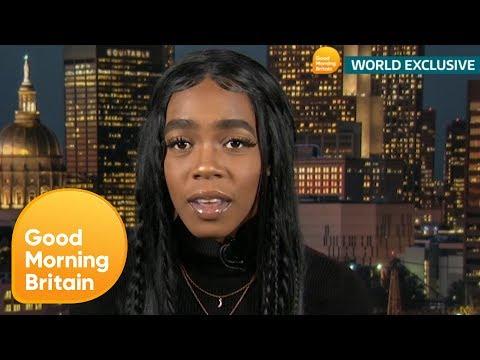 Buku Abi on Singlehandedly Creating Her Music Career | Good Morning Britain