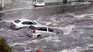 Download Video (Jepang) Sejarah Gempa dan Tsunami Terbesar MP3 3GP MP4