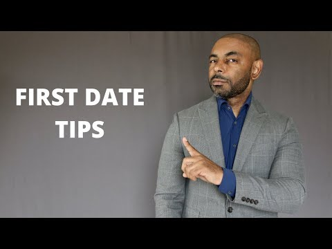 15 Best First Date Tips For Men/First Date Do's And Don'ts