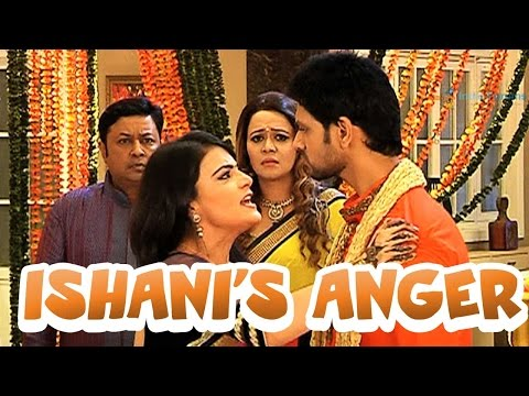Will Ishani send Ranveer to jail?