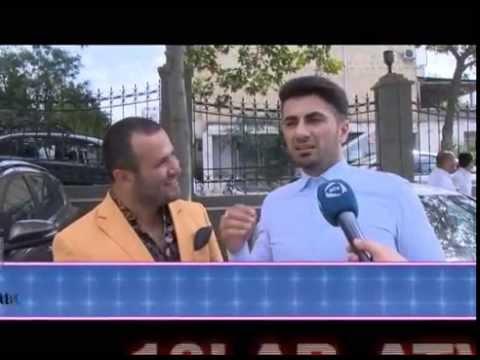 Elnurun pelengle klipi 10LAR ATV Zaur Baxseliyev ve Elnur bir arada