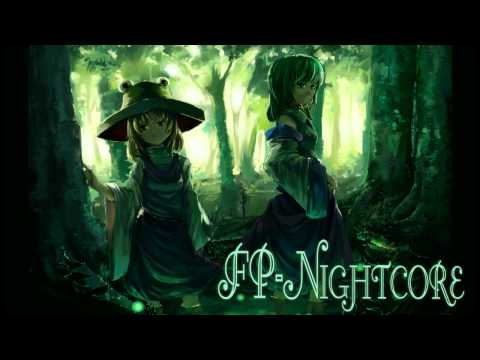Nightcore - Unda [HQ]