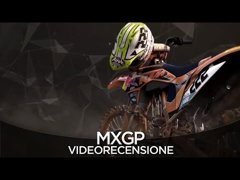 MXGP - The Official Motocross Videogame - Video Recensione ITA HD - Everyeye.it