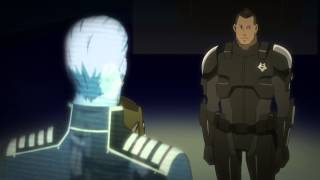 Nonton Mass Effect  Paragon Lost   Movie Clip   Vega In The Terminus Systems   Blu Ray   Dvd 12 28 12 Film Subtitle Indonesia Streaming Movie Download