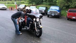 10. 2011 ultra classic trike