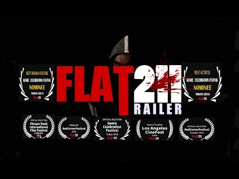 FLAT 211 Official Trailer