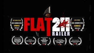 FLAT 211 | Official Trailer | Sunil Sanjan