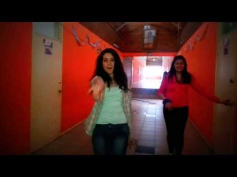 Lipdub Pop Danthology 3° Chopin