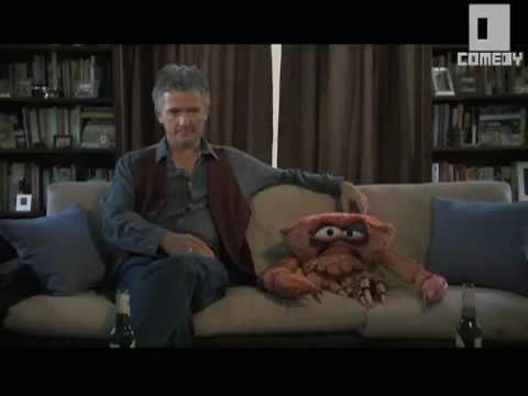 Patrick Duffy and The Crab: Threesome - Degenerate Comedy