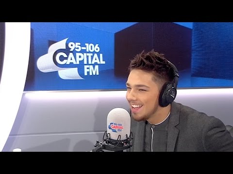 Matt Terry Sings Little Mix In 'Pitch Switch'