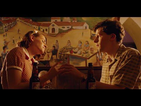 OFFICIAL TRAILER: Café Society (2016) - Jesse Eisenberg, Kristen Stewart