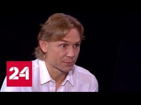 Футбол России. Валерий Карпин - DomaVideo.Ru