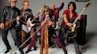 Aerosmith - Same Old Song and Dance