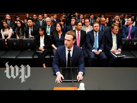 Video Mark Zuckerberg testifies on Capitol Hill (full House hearing) download in MP3, 3GP, MP4, WEBM, AVI, FLV January 2017
