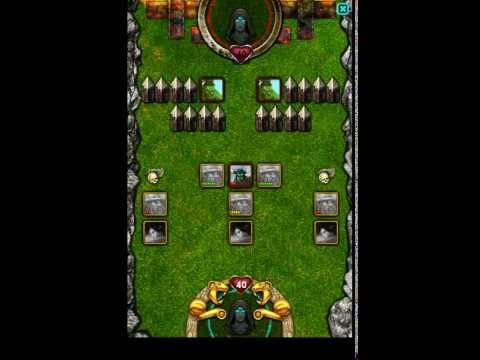 Video of Azorian Kings Strategy Game