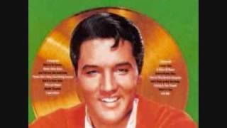 Elvis Presley - A Mess of Blues (HQ)