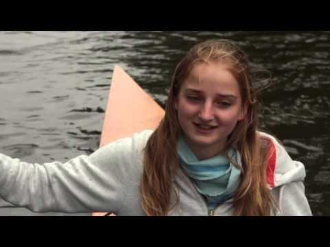 Play video: The Edinburgh Steiner School, Languages