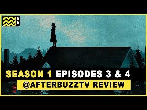 Castle Rock Season 1 Episodes 3 & 4 Review & After Show