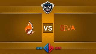 5eva vs G7, game 1