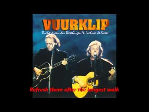 Richard van der Westhuizen & Lochner de Kock – Hartlam (Sweetheart, subtitled)