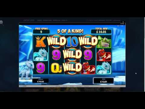 The Bandit's Online Slot Bonus Compilation - Victorious, Wizard of Oz and More